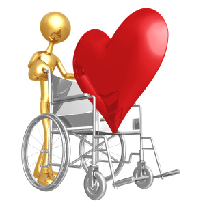 Heart Health Wheelchair