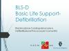 Pulsante BLS