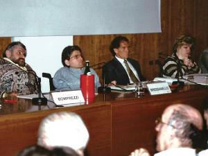 1997: l'Assemblea nazionale dei delegati a Torino